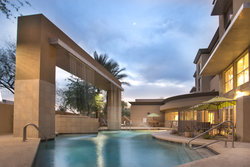 Make a splash in one of the best hotel pools in Scottsdale!