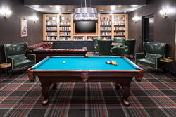 Library Pool Table