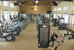 Aspire Fitness Center