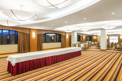 Charles Ballroom: Rounds with In-Room Buffet
