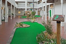 Southernmost Links Miniature Golf Course
