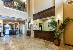 Comfort Suites Alamo/ River Walk