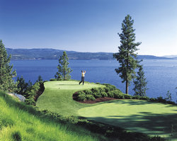 CDA Resort Golf