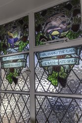 Extracts from Shakespeare on Stained Glass Windows
