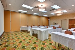 Free wireless Internet is available in our meeting rooms