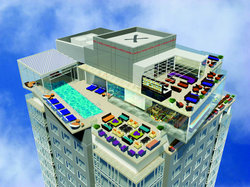 Peregrine's SkyBar Overview