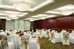 Jumeirah Meeting Room