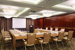 Al Mina Meeting Room