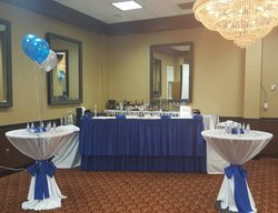 Banquet Bar Setup