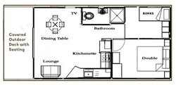 Kookaburra Floor Plans