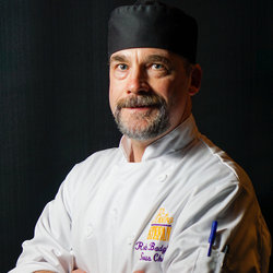Sous Chef Rob Badgely