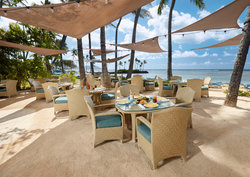 Seaside Grill Beach Dining at The Kahala