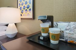 Guest Room Starbucks Coffee Copy