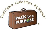 Pack for a Purpose