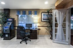 Lobby Atm And Work Station