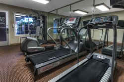 Ramada Fitness Center