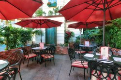 Sunset Grille Outdoor Patio