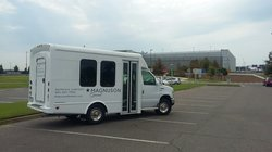 Magnuson Grand Airport Shuttle