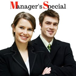 Manager S Special