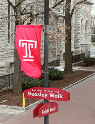 The Heart of Temple University
