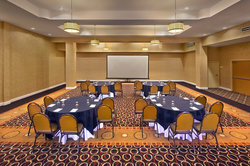 Flagler Meeting Room - Conference Setup