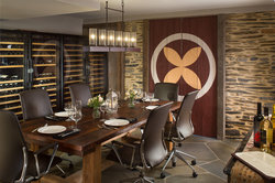 Glasbern Wineroom for Private Rentals