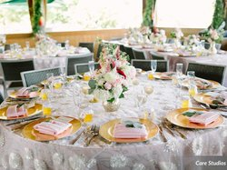 Wedding-Guest Table