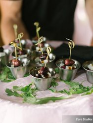 Wedding-Hors d' Oeuvres
