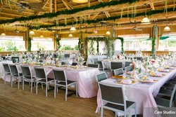 Tarpon Creek Bar & Grill Wedding Reception