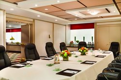 Double Tree By Hilton Toronto Downtown Meeting Room Vancouver
