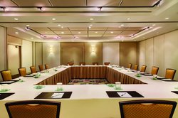Double Tree By Hilton Toronto Downtown Meeting Room Victoria