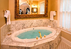 Guest Room Whirlpool
