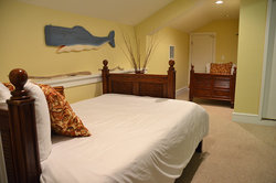 Five Bedroom Ocean Front Suite - Kids Room