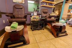 Divine Images Spa Chairs