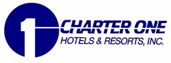 Charter One Logo