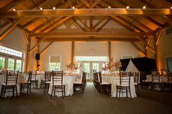 Glasbern Wedding Indoor Banquet Space