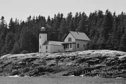 Milbridge Lighthouse