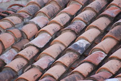 colonial roof tiles