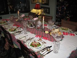 Calgary Westways Table Setting For Xmas .jpg.