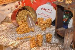 Taste of the Boardwalk -  Johnson's Popcorn