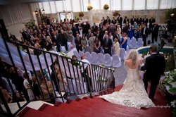 Garden Room Ceremony Steps