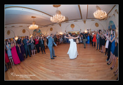Crystal Ballroom - First Dance