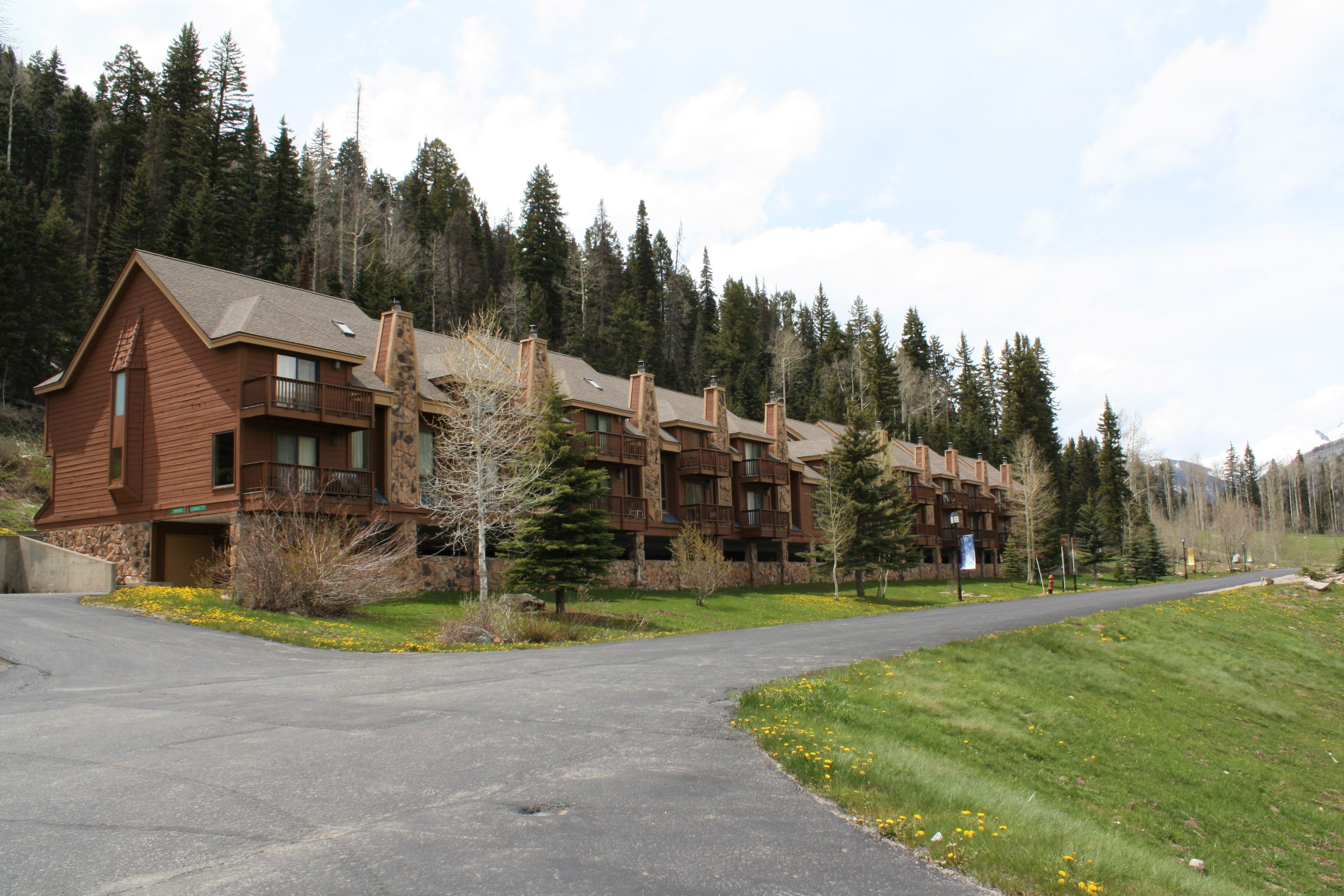 Purgatory Resort - Lodging - Cascade Village by The Ivy Group on