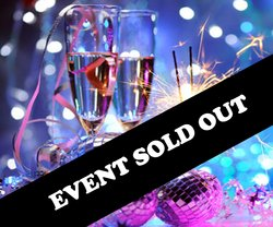 New Years Eve Sold Out