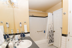 Mission Room Ensuite Bathrom