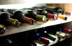 Wine List & Cellar