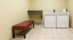 Visit Our Laundry Facilities