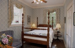 Martha Washington Room