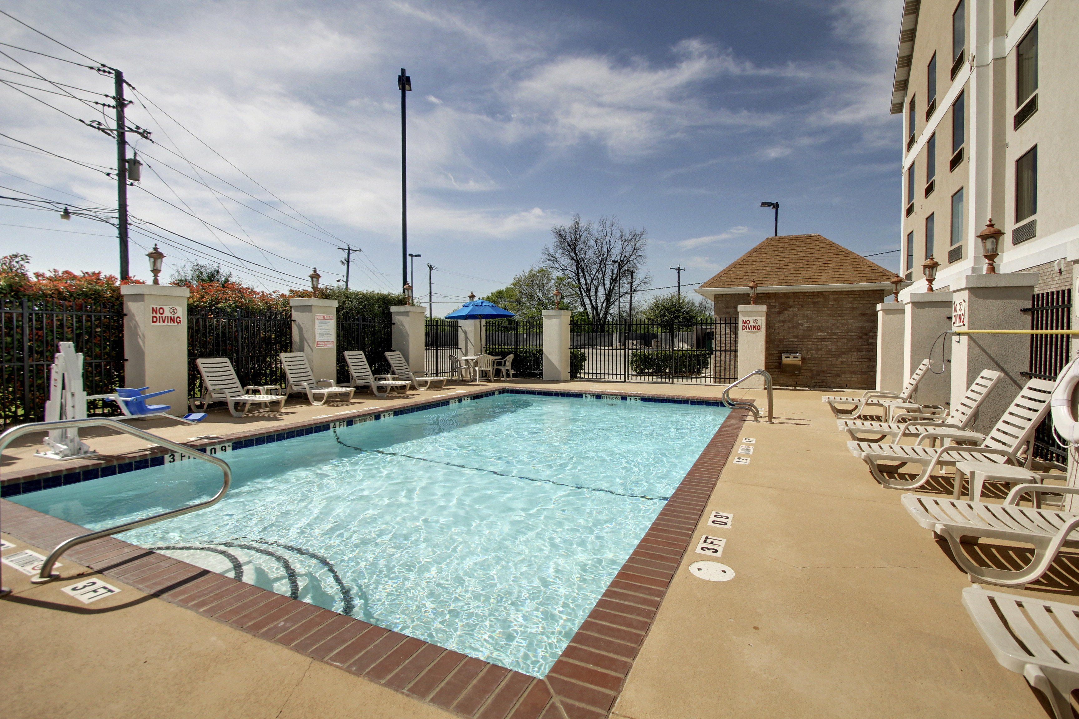 comfort suites waco choice hotel in texas
