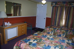 Spacious Rooms